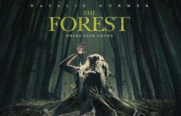 森林神器在哪兒 神器位置及作用一覽
