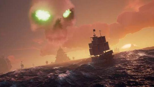 盜賊之海特使旗幟有什么用 盜賊之海怎么成為特使