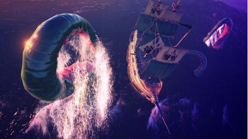 盜賊之海刺鰓魚怎么釣 刺鰓魚釣法介紹