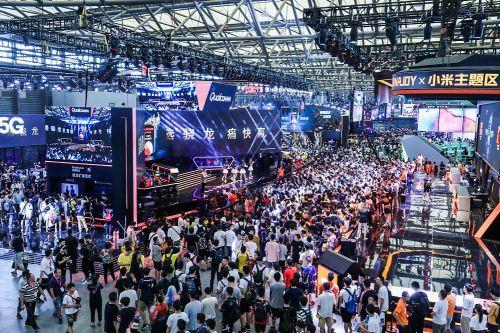 7.31上海見!ChinaJoy + iLife = 一場數碼娛樂與科技生活的超級嘉年華!