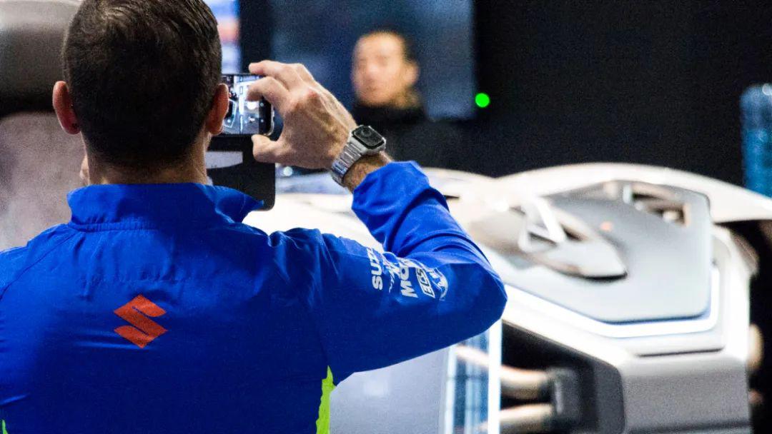 最強兩輪設計公司將攜轟動去年米蘭車展的概念車——【2049】亮相2020ChinaJoyBTOC