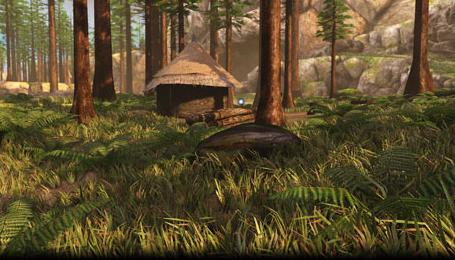 森林全部種類蘑菇位置一覽 TheForest蘑菇哪里刷