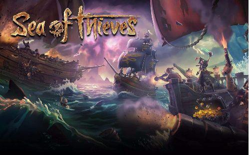 盜賊之海沉船魚在哪兒 沉船魚位置及釣法介紹