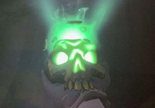 盜賊之海邪惡賞金骷髏頭有什么用 邪惡賞金骷髏頭介紹及作用一覽