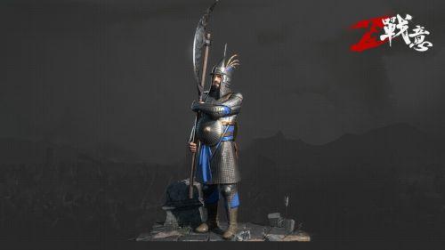 《战意》精罗狂喜,梦回君士坦丁!
