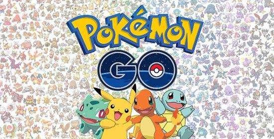 Pokemon GO汉化版下载