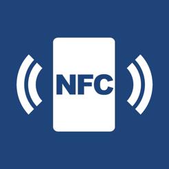 NFC读卡器ios下载