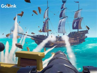 盜賊之海怎么提高聲望?Golink免費加速器為您助力