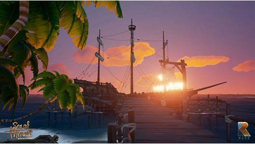 盜賊之海聲望怎么升級 聲望速升方法介紹