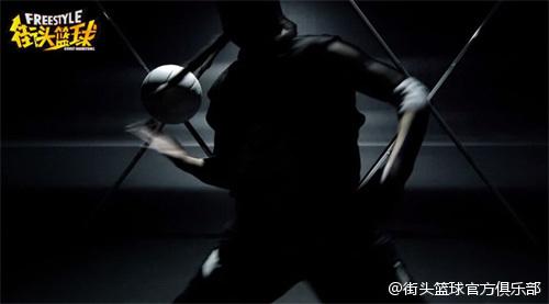 空中舞者 《街头篮球》摇摆人SW特殊角色推荐