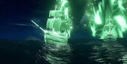 盜賊之海蒼龍任務在哪接 盜賊之海蒼龍任務攻略