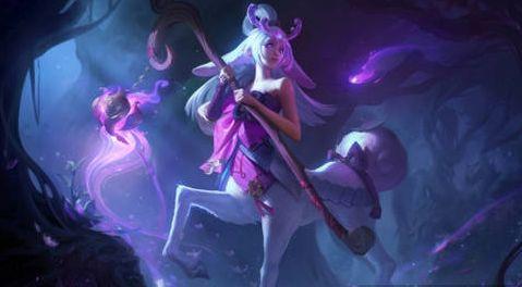新英雄莉莉婭背景故事是什么 莉莉婭背景介紹