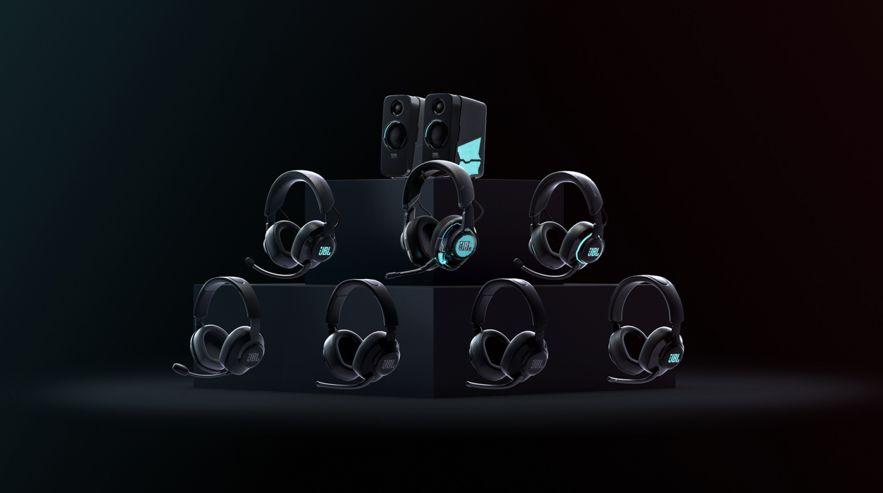 高保真至潮音频品牌破次元亮相2020 eSmart