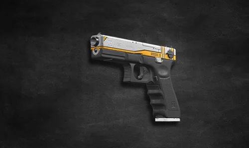 太空金属黑科技《生死狙击2》枪械厂牌泰坦防务揭秘