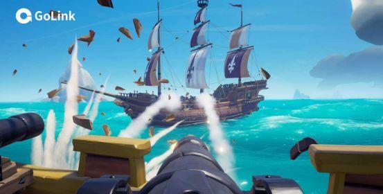 盗贼之海中的怪物详细资料 Golink加速器免费加速
