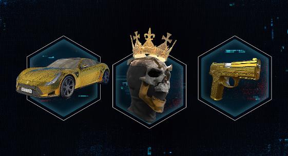 看门狗军团预购奖励是什么 黄金王者组合包内容介绍