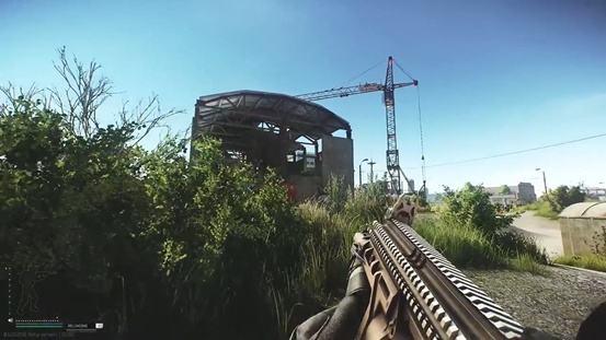 《逃离塔科夫》海岸线地图迎来更新,迅游助力下载更新加速