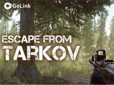 逃离塔科夫黑边和白边有什么区别?Golink加速器免费加速
