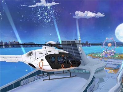"""真会玩!这游戏造个""""3D游艇""""当场景,玩家可以和比基尼小姐姐开party了!"""