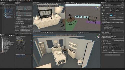 NVIDIA Studio是如何拯救Unity设计师的