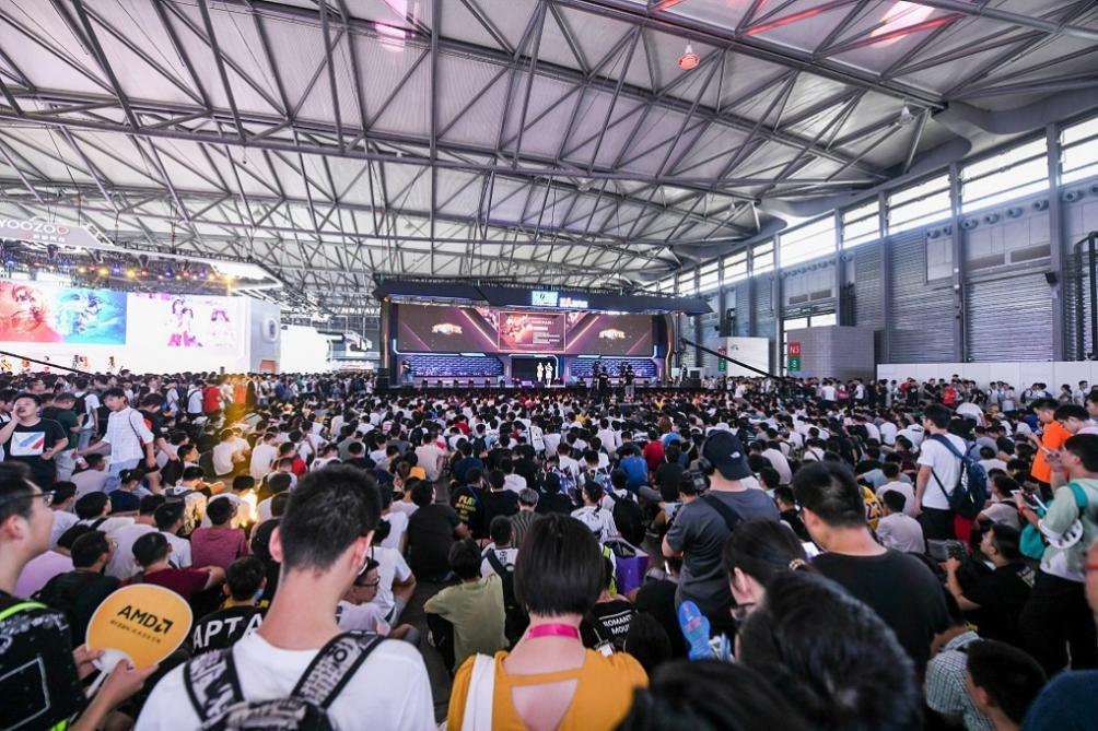 2020 ChinaJoy观众入场路径须知(BTOC玩家篇)