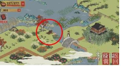 江南百景图应天城郊宝箱在哪 应天城郊宝箱位置介绍