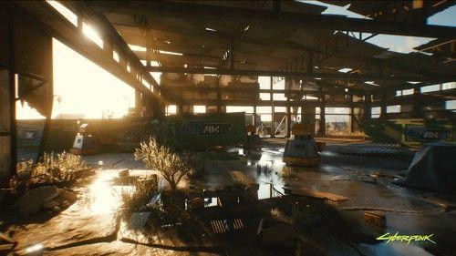 《赛博朋克2077》(Cyberpunk 2077)预告片揭秘!游戏将支持光线追踪和NVIDIA DLSS 2.0