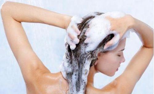 洗澡的科学顺序是什么 正确洗澡步骤一览