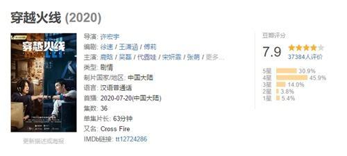 """《穿越火线》网剧热播,来""""CF赛事助手""""小程序领取福利"""