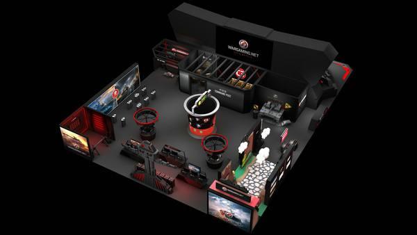 ChinaJoy明日开展,360游戏展台最强观展指南