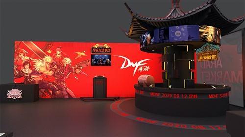 DNF阿拉德市集降临CJ动画第二季迎来最终结局