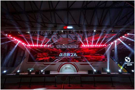 2020ChinaJoy正式開展:請收好這份網易游戲展臺逛展攻略!
