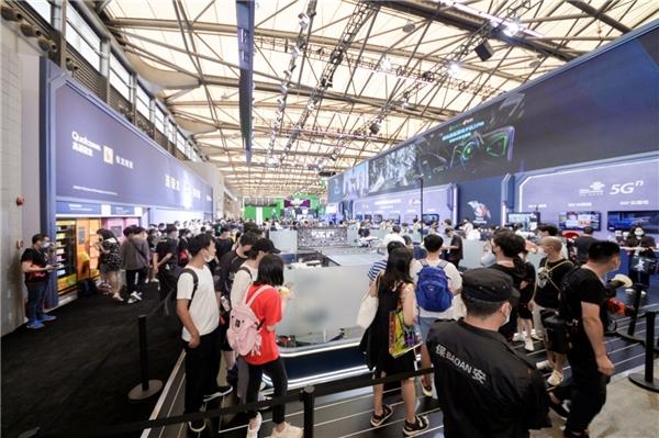引爆CJ!中國聯通重磅發布首款5G交互式影像產品《審判者》