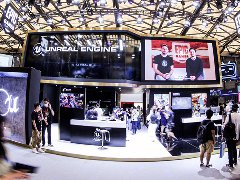 Epic Games 閃亮登場 2020 ChinaJoy 為創造者帶來無限可能