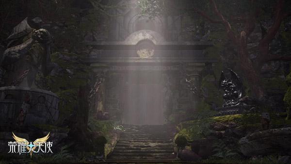 世界编年史《荣耀大天使》天使权柄之圣剑