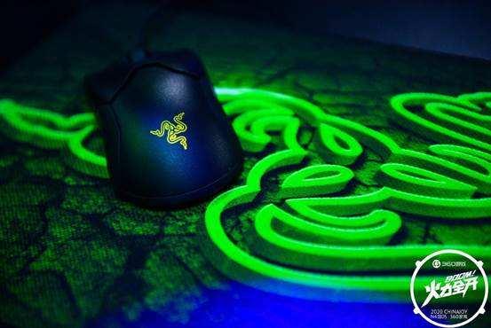 ChinaJoy极致体验!雷蛇与百大主播陪你畅玩360展台