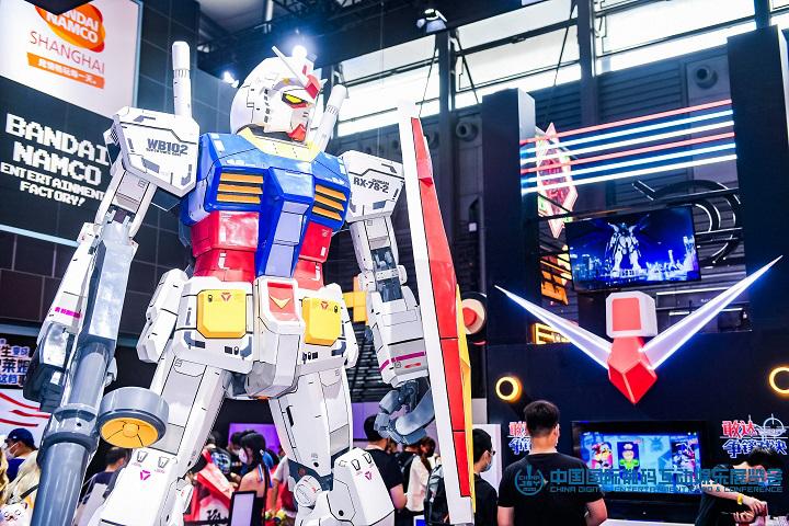 2020年第十八屆ChinaJoy圓滿閉幕,感恩各方一路攜手相伴!