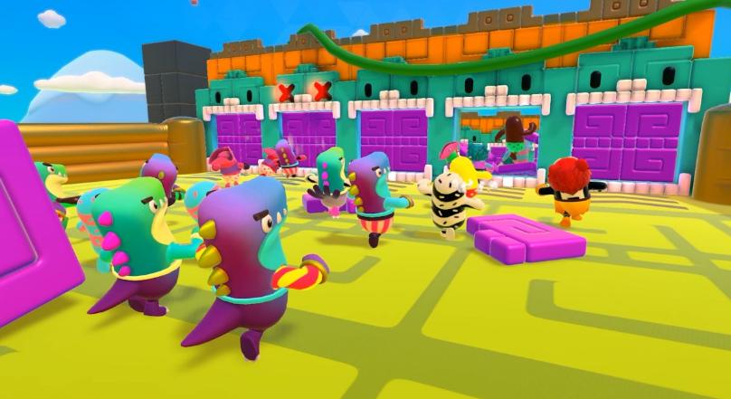 糖豆人终极淘汰赛是手机游戏吗 糖豆人终极淘汰赛在哪下载