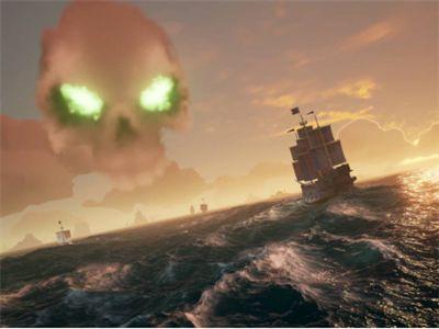 盜賊之海被詛咒的惡棍怎么做?Golink加速器免費助力