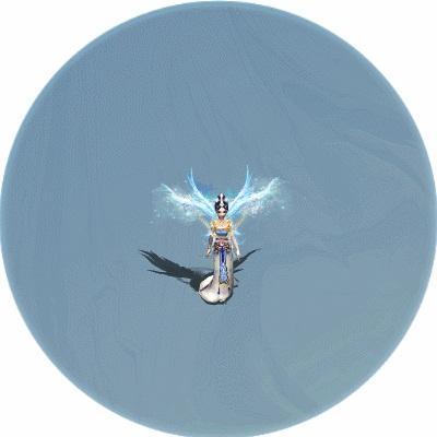 大话2免费版三大重磅内容一次放送!3D翅膀全服上线