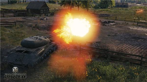 火炮齊射的藝術!《坦克世界》雙管坦克戰力解析