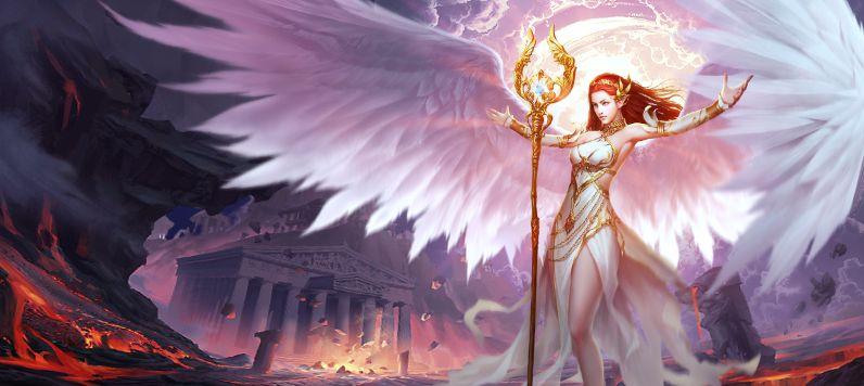 《精灵盛典:黎明》——3000万魔幻爱好者的选择,这就是奇迹