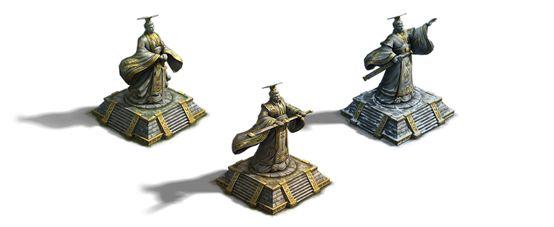 三国志系列首次重大革新《三国志·自立为王》玩法详解