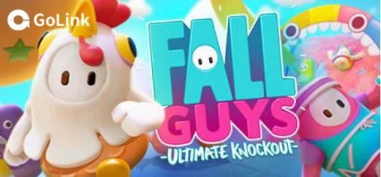 糖豆人终极淘用什么加速器?Golink免费加速器助力玩家极速游戏体验