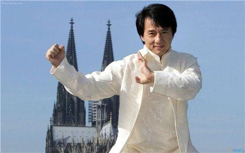 2020年全球收入最高男演员公布 来自中国的他实至名归