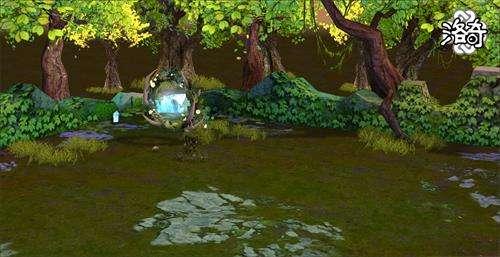 《洛奇》躁动的阴影 森林之主的秘密!