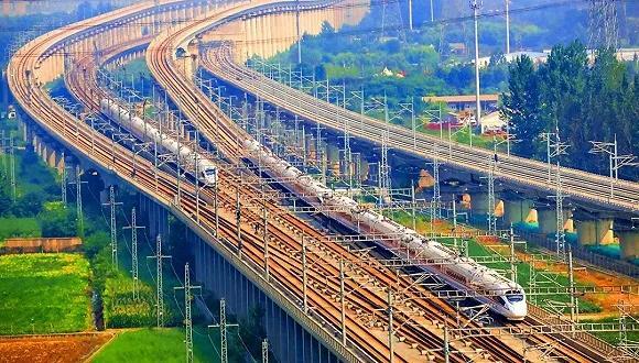 所有50万人口以上城市都将通高铁 规划纲要最新内容