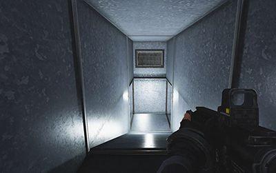 《生死狙击2》场景打卡! 绝佳点位不容错过