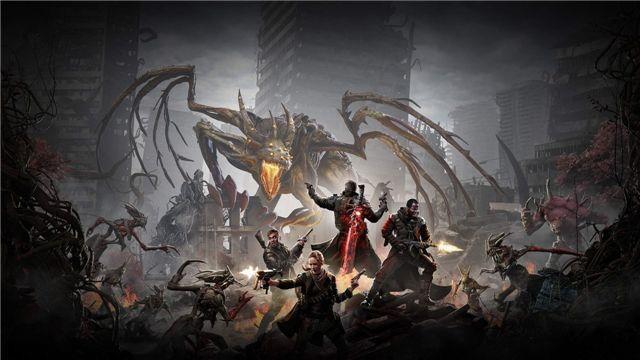 Epic《遺跡:灰燼重生》周免即將結束 騰訊加速器限免加速助力領取暢玩