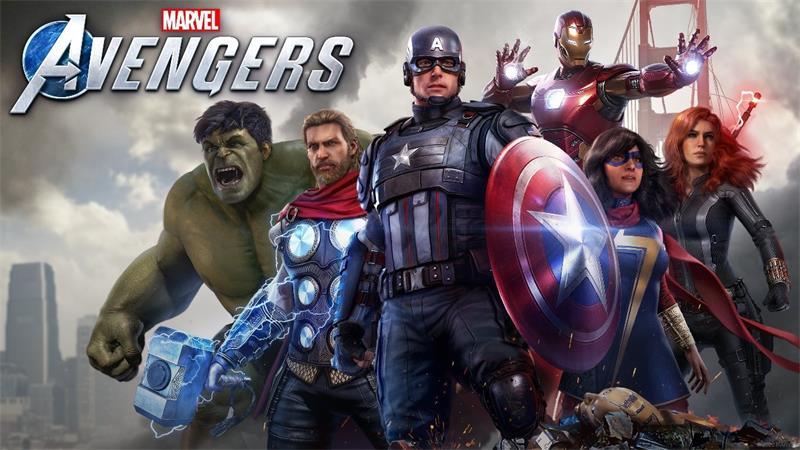 化身超級英雄捍衛地球  漫威正版《復仇者聯盟》免費測試限時開啟